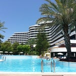 Rixos Downtown Antalya tarihinde Nurcan T.ziyaretçi tarafından 5/26/2013'de çekilen fotoğraf