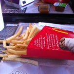 Photo taken at McDonald's by Randi K. on 8/27/2013