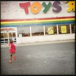 "Photo taken at Toys ""R"" Us by Brian C. on 6/26/2013"