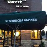 Photo taken at Starbucks by Jeremy B. on 8/16/2013