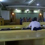 Photo taken at Dinas Bina Marga dan Cipta Karya Aceh by irfan s. on 12/5/2013