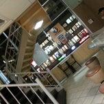 Photo taken at McDonald's by Masha K. on 1/29/2013