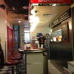 Photo taken at Ed's Easy Diner by Jeane D. on 6/7/2013
