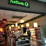 Photo taken at Natura Selection by Dario A. on 2/21/2013