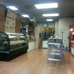 Photo taken at Francoisa Bakery by Friska K. on 10/2/2012