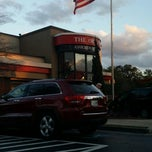 Photo taken at Chick-fil-A by Jorg3 M. on 3/29/2014