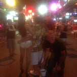Photo taken at Hallo Patong Hotel & Restaurant by Константин J. on 10/13/2014