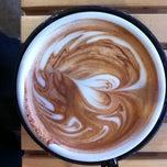Photo taken at Bloom Coffee & Tea by sara s. on 12/7/2012