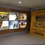 Photo taken at Omniplex Cinema by Ronan P. on 1/18/2014