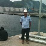 Photo taken at PT SUMBER INDAH PERKASA by Saut M. on 1/29/2013