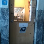 Photo taken at US Post Office by Josh R. on 3/2/2013