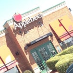 Photo taken at Applebee's by Heather J. on 3/20/2013