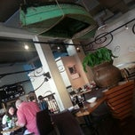 Photo taken at Fishworks by Miki S. on 7/7/2013