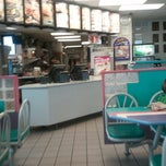 Photo taken at Taco Bell by Michael K. on 1/29/2013