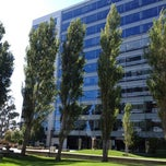 Photo taken at Genentech - Building 83 by Andreas K. on 9/14/2012