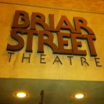 Photo taken at Blue Man Group at the Briar Street Theatre by Sonia V. on 12/9/2012