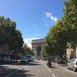 Photo taken at La Biscotte by Gülay K. on 8/26/2014