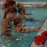 Photo taken at Seal Swim School by Dorinda C. on 7/15/2013