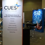 Photo taken at CUNA Governmental Affairs Conference by Tammy D. on 2/23/2014