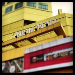 Photo taken at Union Mall (ยูเนี่ยน มอลล์) by tazMAYnia on 4/4/2013