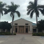 Photo taken at St. Ann Catholic Church by Gregory C. on 1/19/2013