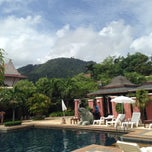 Photo taken at Phuket Kata Resort by Дмитрий С. on 8/11/2013