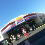 Photo taken at AMPM by April S. on 2/13/2013