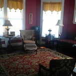 Photo taken at C W Worth House by Doug E. on 3/1/2013