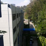 Photo taken at Universidad Galileo by Henry F. on 3/23/2013