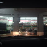 Photo taken at 7 Eleven by ThisIsHaxor I. on 1/13/2014