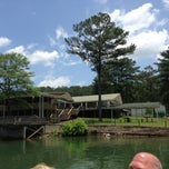 Photo taken at Lake Shore Inn by Tracy G. on 6/12/2013
