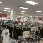 Photo taken at T.J. Maxx by James D. on 2/9/2013