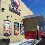 Photo taken at Dairy Queen by Ryan M. on 3/19/2013