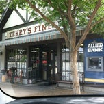 Photo taken at Terry's Finer Foods by Brian J. on 6/4/2013