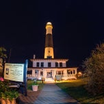 Photo taken at Absecon Lighthouse by Francisco S. on 11/13/2013