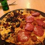 Photo taken at Diego Pizza by Konita O. on 2/13/2013