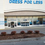 Photo taken at Ross - Dress For Less by Barbara W. on 2/20/2013