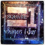 Photo taken at Square 1 Burgers & Bar by WetHarris on 11/25/2012