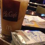 Photo taken at McDonald's by Darlene D. on 4/1/2015