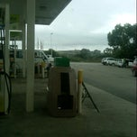 Photo taken at BP Colchester by Leon Christopher L. on 2/8/2013