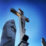 Photo taken at Parroquia Divino Redentor by Roberto M. on 3/8/2013