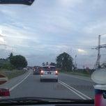 Photo taken at Kampung Gali Lurus by Ars R. on 5/6/2013