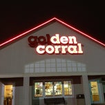 Photo taken at Golden Corral by Richard S. on 8/16/2013