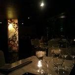 Photo taken at mb Restaurant by Yaxyry V. on 10/9/2014