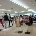 Photo taken at Zara by C-myle R. on 4/1/2013
