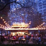 Photo taken at Shake Shack by Caitlin C. on 2/10/2013