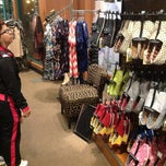 Photo taken at Apricot Lane Boutique by Kinsey S. on 9/21/2013