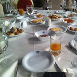 Photo taken at Uğur Plaza Hotel by ✅ 💫 İsa 💫   ✅ on 3/10/2013