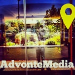 Photo taken at Advontemedia Web Design & Strategy by David B. on 7/9/2013
