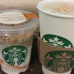 Photo taken at Starbucks by Jesse A. on 3/27/2013